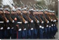 Трамп захотел увидеть солдат и танки около Белого дома