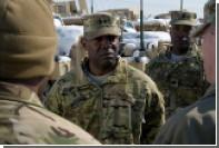 США потеряли потраченные на армию 800 миллионов долларов