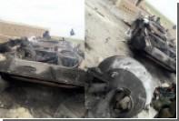 Боевики проигнорировали российские бомбы и пошли в атаку