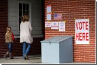 США обвинили Россию в новом вмешательстве в выборы