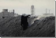 В «Исламском государстве» закончились мужчины