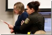 Школьница ради Слендермена попыталась зарезать девочку и получила 40 лет лечения