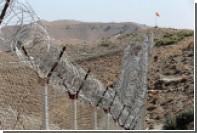 Пакистан защитится от терроризма стеной