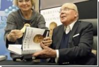 Умер отец посла США в России миллиардер Джон Хантсман-старший