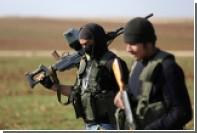 Курдов обвинили в массовых казнях боевиков ИГ