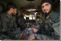Сирийская армия зажала ИГ в «кармане»