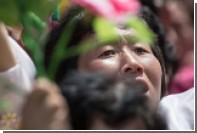 Российский посол рассказал об умирающих из-за санкций женщинах в Северной Корее