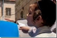 Во Франции мальчика-еврея избили за ношение кипы