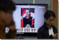 Ким Чен Ын отправит сестру-пропагандистку на Олимпиаду