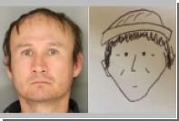 Полицейские задержали преступника при помощи неуклюжего рисунка