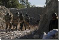 Убивающие турецких солдат курды получили подкрепление