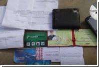 Опубликованы документы пилота сбитого Су-25