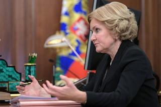 Ответственность за экономический рост переложили на доходы россиян