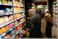 Средний чек россиян в магазинах «похудел» на 10 процентов