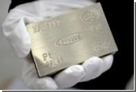 «Норникель» и «Русская платина» создадут лидера на рынке металлов