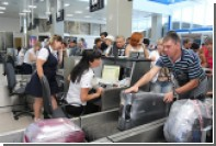 «Аэрофлот» ужесточит контроль за габаритами и весом ручной клади