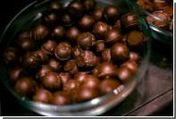 Назван самый вкусный российский шоколад