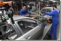 Украина пригрозила Volkswagen и Adidas санкциями за работу в Крыму