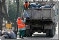 Петербуржцев напугали ростом «мусорного тарифа» в 30 раз
