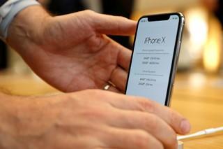 Google скопирует «монобровь» iPhoneX