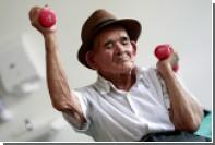 Найдены препараты против старения