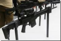 Россия получит новый пулемет