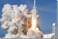 ВВС США и НАСА отказались от Falcon Heavy