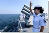 США спланировали ход войны с Россией и Китаем