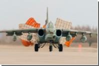 Китай назвал российские Су-25 старьем