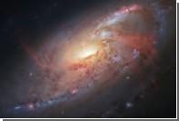 Танцующие галактики заставили ученых усомниться в модели Вселенной
