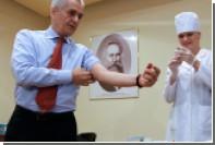 Онищенко призвал не мочить манту