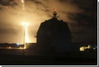 США провалили испытания противоракеты