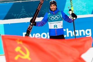 Фуркад выиграл Олимпиаду и раскритиковал решение не допускать до нее россиян