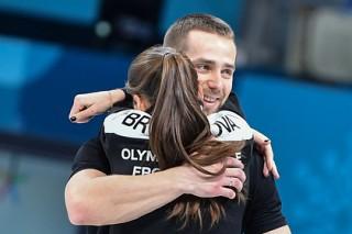 Керлингисты принесли России третью медаль Олимпиады