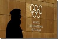 Названы условия продолжения борьбы МОК против россиян