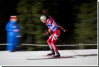 Белорусская сборная доверила Бьорндалену откатку лыж