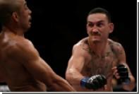 Чемпион UFC собирался отрезать ногу для участия в поединке