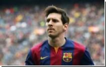 Барселона продлила контракт с Лионелем Месси