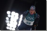 Выступающая за Словакию россиянка выиграла серебро Олимпиады