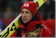 Японец стал первым восьмикратным участником Олимпийских игр