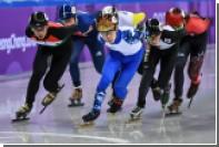 Российский спортсмен впервые завоевал медаль на Олимпиаде-2018
