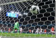 Футболист из Крыма впервые получил вызов в сборную России