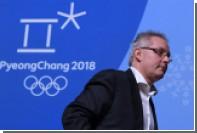 CAS объяснил решение о недопуске россиян на Олимпиаду