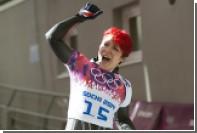 Американская спортсменка приехала на Олимпиаду в статусе бомжа