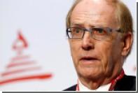 После оправдания российских спортсменов Макларену предложили застрелиться