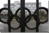 WADA сорвало тренировку сборной России по хоккею в Пхенчхане