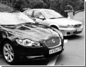 Jaguar готов начать сборку автомобилей в Китае