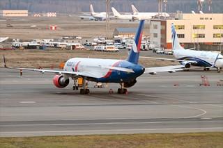 Российская авиакомпания заплатит штраф в 100 тысяч рублей за задержку рейса