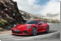 Porsche показал машину для гоночных трасс за 10 миллионов рублей