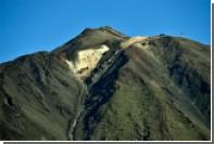 На Тенерифе сто туристов переночевали на склоне вулкана из-за поломки фуникулера